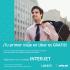 Código Uber Interjet: Gratis primer viaje de hasta $200 pesos