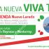 Nueva tienda VivaAerobús en Nuevo Laredo: hasta 80% de descuento en vuelos saliendo de Reynosa y Monterrey