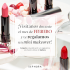 Promoción Sephora Santa Fé: Obtén un mini makeover y obtén muestra deluxe de Sephora
