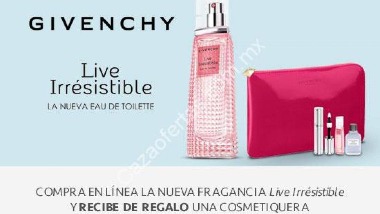 Cosmetiquera Gratis El Al Comprar Liverpool Perfume En Nuevo 54R3LAj