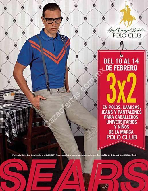En Sears 3 2 En Trajes Sacos Y Pantalones Para Hombre Y En La Marca Polo Club