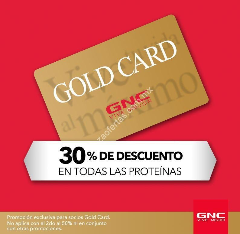 Add the $15 cost for the gold card membership on top of whatever savings you might get and then you know if it's worth it or not. GNC labels all of their sale prices as