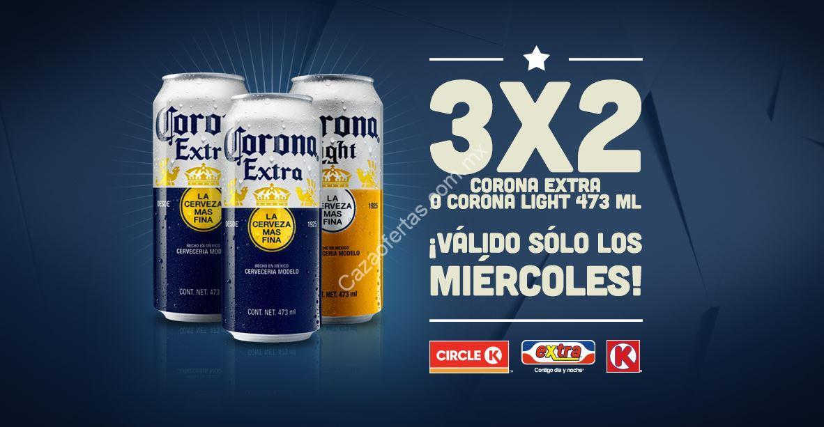 Coupon corona beer