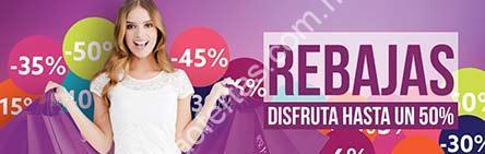 Compartir Oferta · Preguntas · Imagen de la promo  Rebajas Ilusión de hasta  50% de descuento en ropa y d89fd3f1b0dc