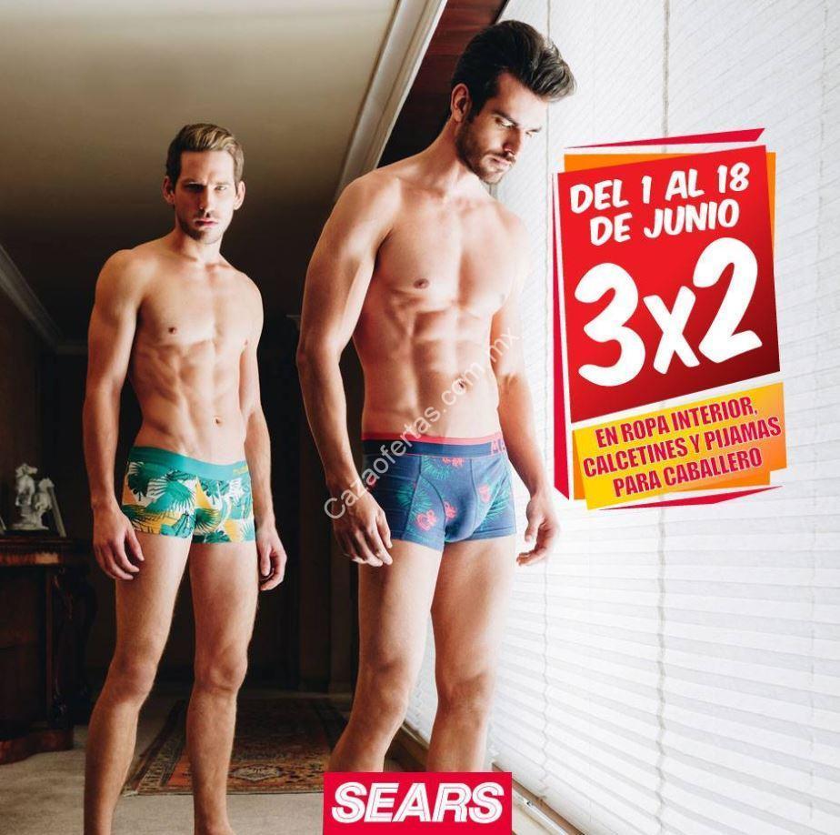 En sears promociones de 3 2 en ropa interior para for Ofertas de ropa interior