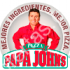 Promoción Papa Johns Paypal: 25% de descuento en pizzas + cupón de $50