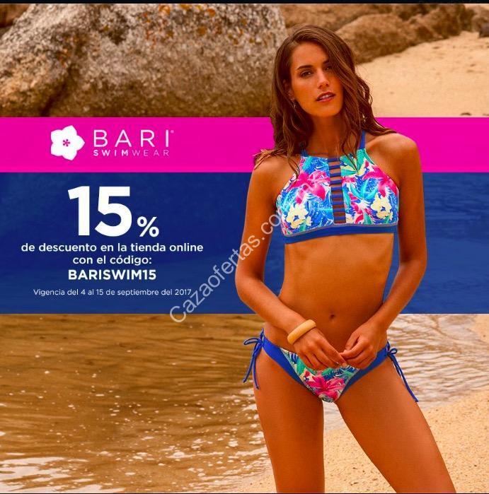 Bari Tienda De 15Descuento Online Cupón Swimwear En mNn08wv