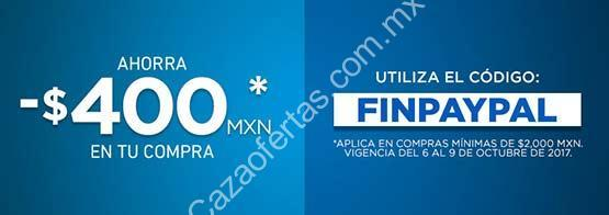 Mifarma Codigo Promo Paypal