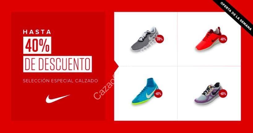 8a7925c11 Imagen de la promo  Oferta de la Semana Innovasport  Hasta 40% de descuento