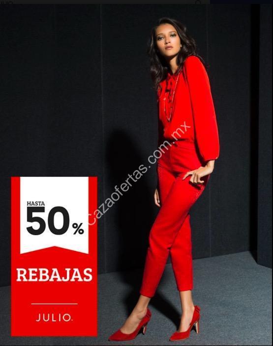 Rebajas Julio de hasta 50% de descuento en modelos ... - photo#35
