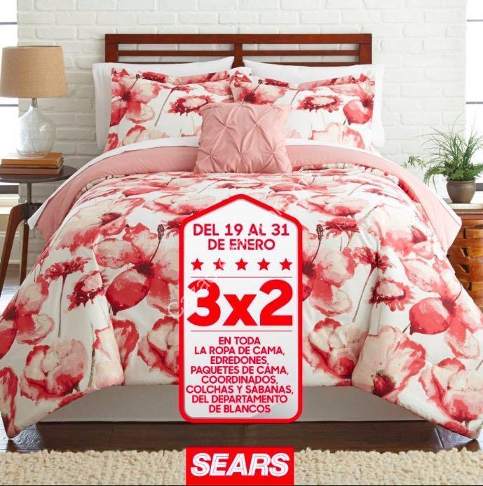 Único Colchas En Muebles De Sears Foto - Muebles Para Ideas de ...