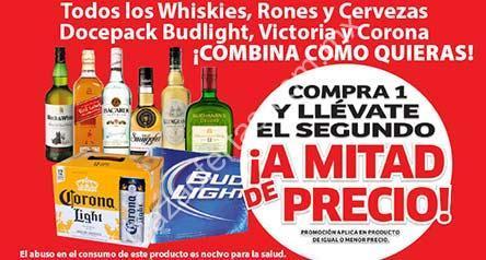 Ofertas Soriana En Bebidas Alcoh 243 Licas Celulares Trajes