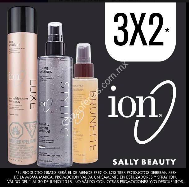 sally beauty productos para el cabello