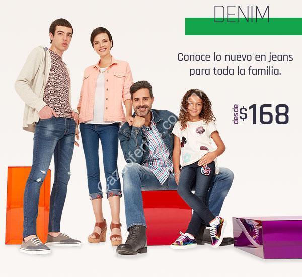 Ofertas Suburbia Jeansmania 2019 Con Pantalones De Mezclilla Desde 168