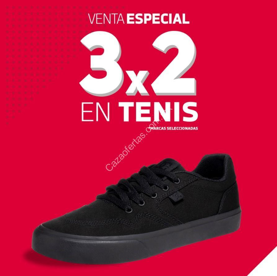 934c5e4b106 Venta Especial Dportenis  3×2 en tenis Vans