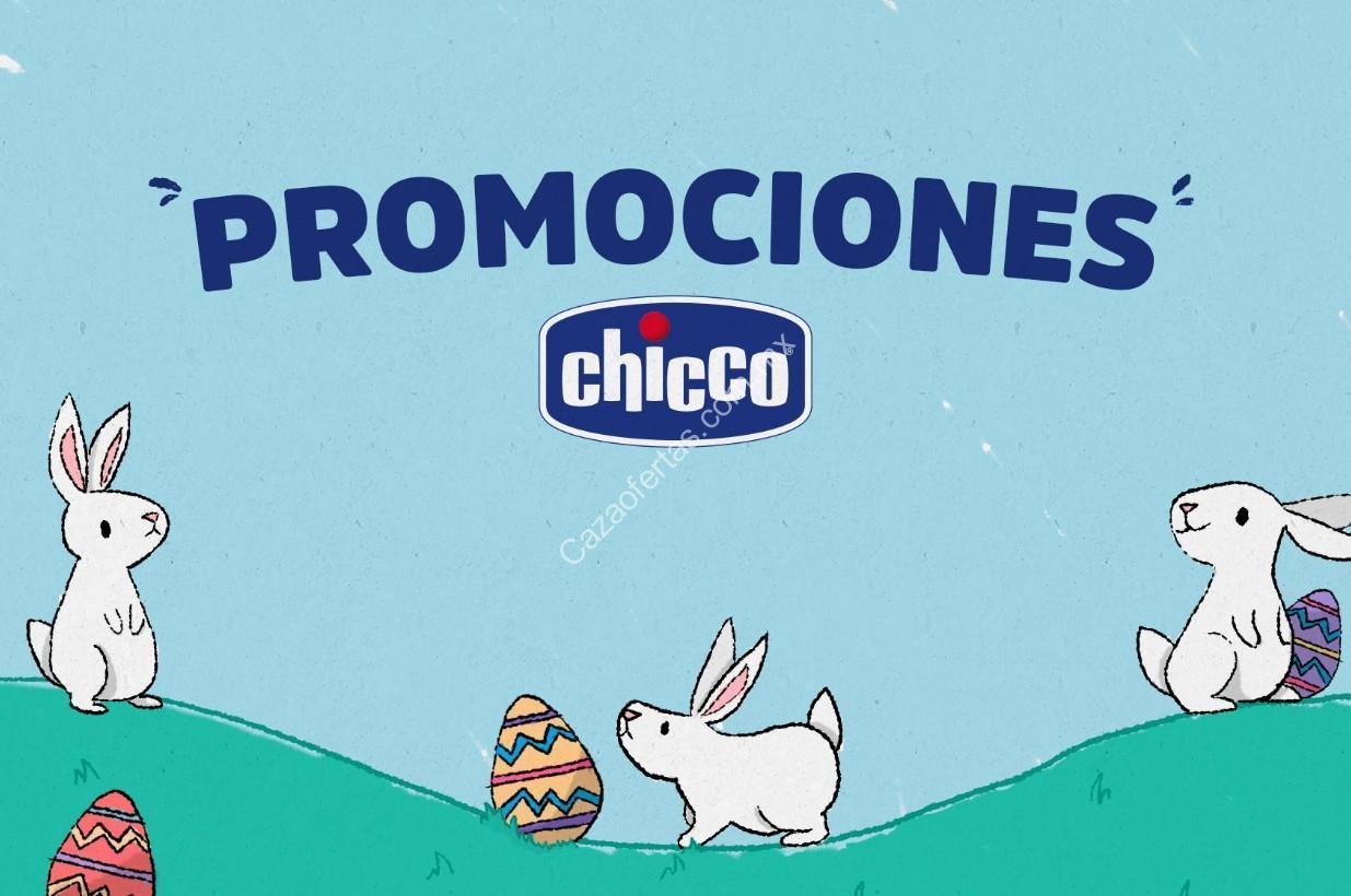 83d0983eb47 Promociones Chicco abril 2019  Descuentos en juguetes