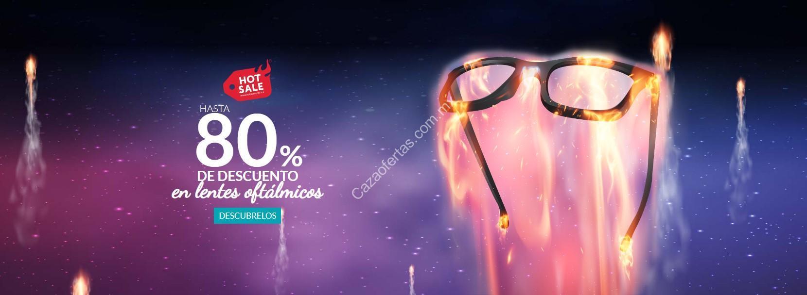 9a102abaea Imagen de la promo: Ofertas Ópticas Devlyn Hot Sale 2019: hasta 80% de