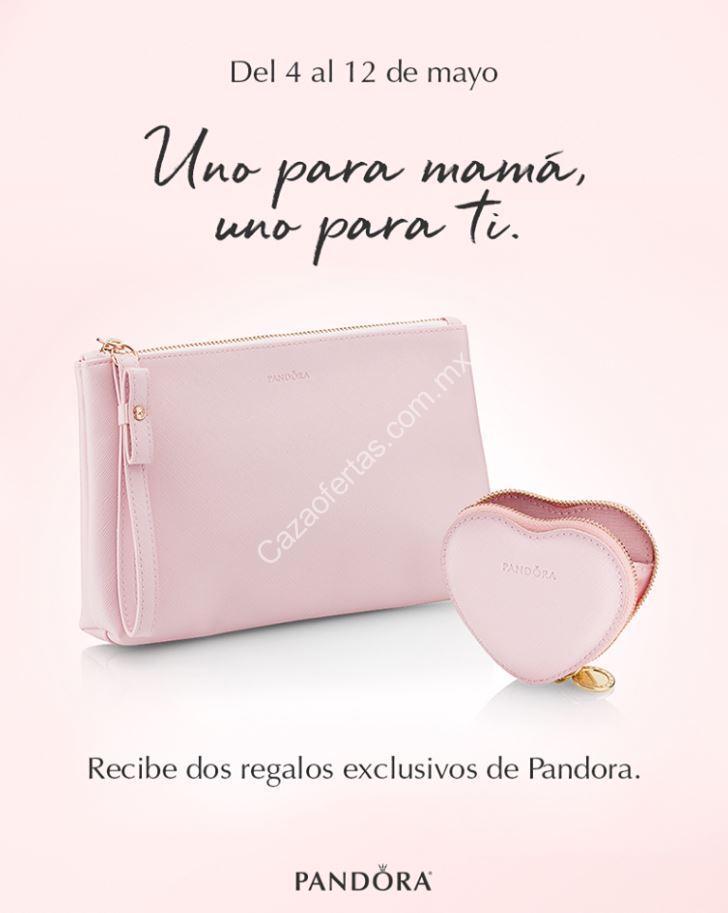 Promoción Pandora Día de las Madres: Llévate 2 regalos exclusivos ...