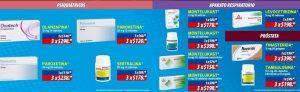 Promoción El Ofertón del Dr Simi en Farmacias Similares: 3x2 en medicamentos participantes