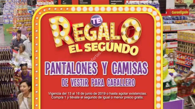 Promoción Julio Regalado 2019 21 En Pantalones Y Camisas