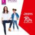 Gran Venta de Liquidación Suburbia 2019: Hasta 70% de descuento en jeans + 3×2