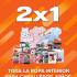 Promoción Temporada Naranja 2019: 2×1 en ropa interior para hombres, niños y bebés