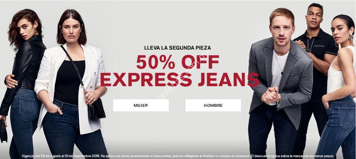 Promocion De La Semana Express Segundo A Mitad De Precio En Jeans Pantalones Shorts Y Faldas