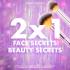 En Sally 2×1 en brochas Face Secrets y Beauty Secrets sólo hoy