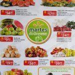 Ofertas Martes de Frescura Walmart 3 de septiembre 2019