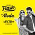 En Netshoes Venta Flash de Moda con hasta 45% de descuento