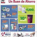 Farmacias del Ahorro Buen Fin 2019: descuentos y 3x2 en artículos seleccionados