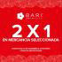 Rebajas Bari Swimwear 2019-2020: 2×1 en mercancía seleccionada