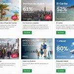 Ofertas PriceTravel Hot Sale 2020: Hasta 72% de descuento y meses sin intereses