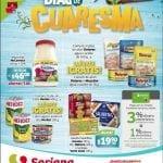 Folleto Soriana Híper Cuaresma del 6 al 19 de marzo 2020