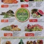 Ofertas Martes de Frescura Walmart 3 de marzo 2020