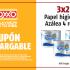 Nuevos cupones Oxxo de 2×1 y 3×2 en productos