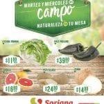Ofertas Soriana Martes y Miércoles del Campo 28 y 29 de abril 2020