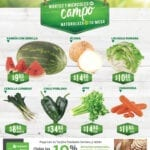 Ofertas Soriana Martes y Miércoles del Campo 12 y 13 de mayo 2020
