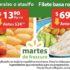 Ofertas Martes de Frescura Walmart 12 de mayo 2020