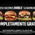 Promoción Carls Jr Día del Padre 2020: Hamburguesas dobles a precio de sencillas el domingo 21 de junio