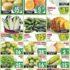 Ofertas Casa Ley Frutas y verduras 2 y 3 de junio