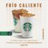 Cupón Starbucks: 2×1 en Macchiato del 1 al 7 de junio