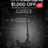 Código de cupón Xiaomi Hot Sale 2020 de $1,000 de descuento en toda la tienda
