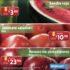 Ofertas Martes de Frescura Walmart 16 de junio 2020