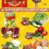 Ofertas Soriana Mercado en frutas y verduras 2 al 4 de junio 2020