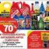 Julio Regalado 2020: El segundo al 70% de descuento en Aceites, Aditivos y Anticongelantes