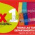 Julio Regalado 2020: 2×1 en blancos