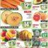 Ofertas Casa Ley Frutas y verduras 14 y 15 de julio