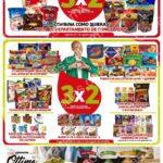 Folleto Julio Regalado 2020 en Soriana Mercado del 31 de julio al 6 de agosto