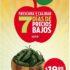 Ofertas HEB Frutas y Verduras del 14 al 20 de julio 2020